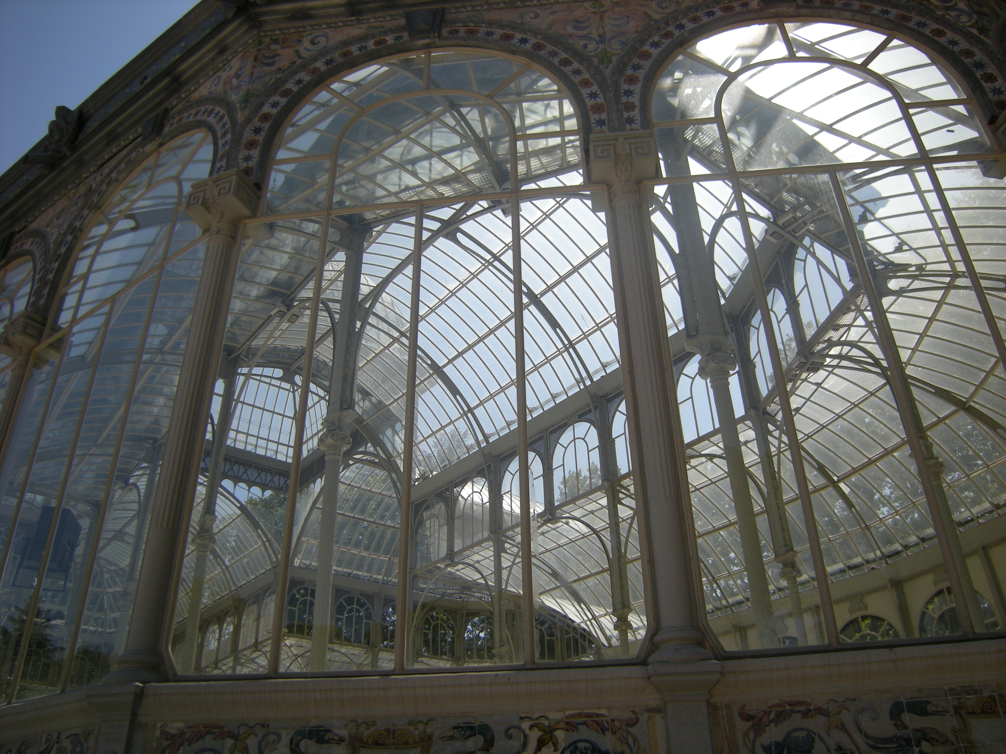 crystal palace - photo #16
