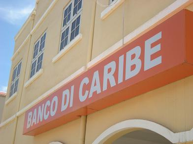 Signs of Bonaire