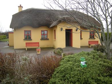 Thatch Cottage restaurant