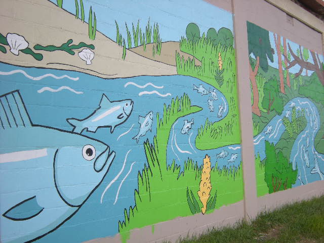cape cod murals polly 2