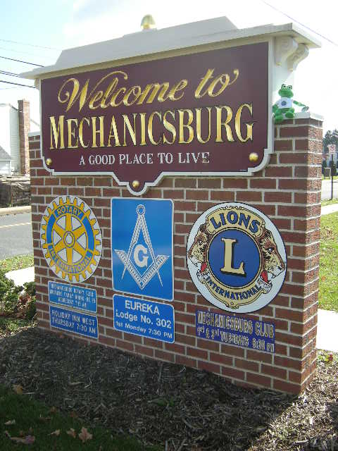 Mechanicsburg, Pa